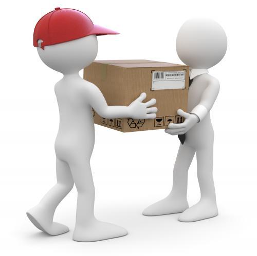 Quy định giao hàng