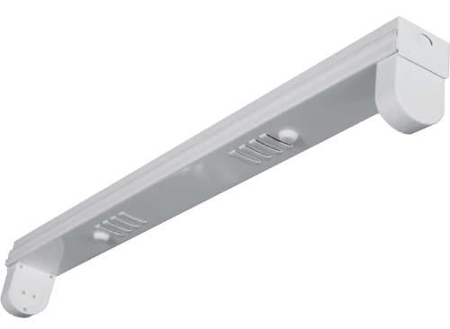 Máng đèn INTERIOR LIGHTING Batten 1x36W 0.4 mm G13 Lock