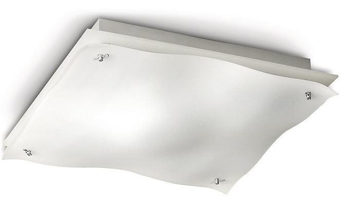 Ecomoods 22 W, Màu trắng, Đèn tuýp huỳnh quang 32614/31/86