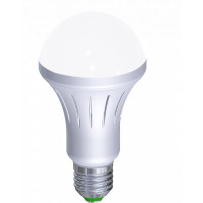Đèn LED bulb thân nhựa Điện Quang ĐQ LEDBU05 05765 (5W daylight chụp cầu mờ )