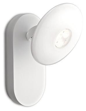 MyLiving 53140, trắng, LED