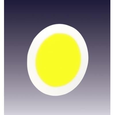 Bộ đèn LED Panel tròn Điện Quang ĐQLEDPN04 08727 140 (8W warmwhite F140)