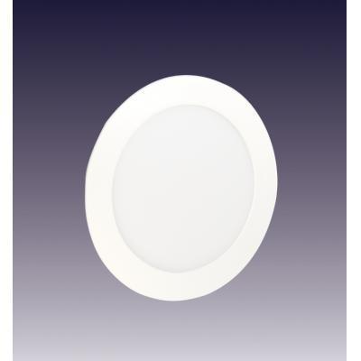 Bộ đèn LED Panel tròn Điện Quang ĐQ LEDPN04 14727 200 (14W warmwhite F200 )