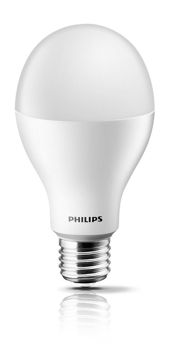 LEDBulb 14-100W E27 6500K 230V A67