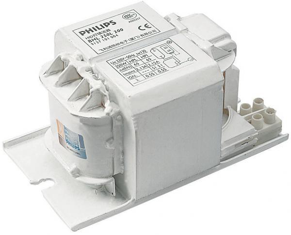 Ballast điện từ cao áp Son SODIUM BSN 400W L300I