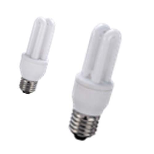 Đèn compact CFL8W/2U/T4/827/E27 220-240V