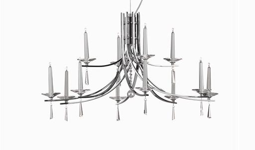 IDEAL LUX - ITALY CANDLE SP12