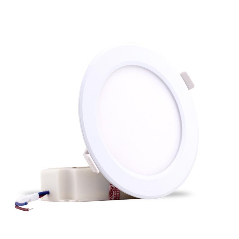 Đèn LED Panel Tròn Đổi màu PT04L