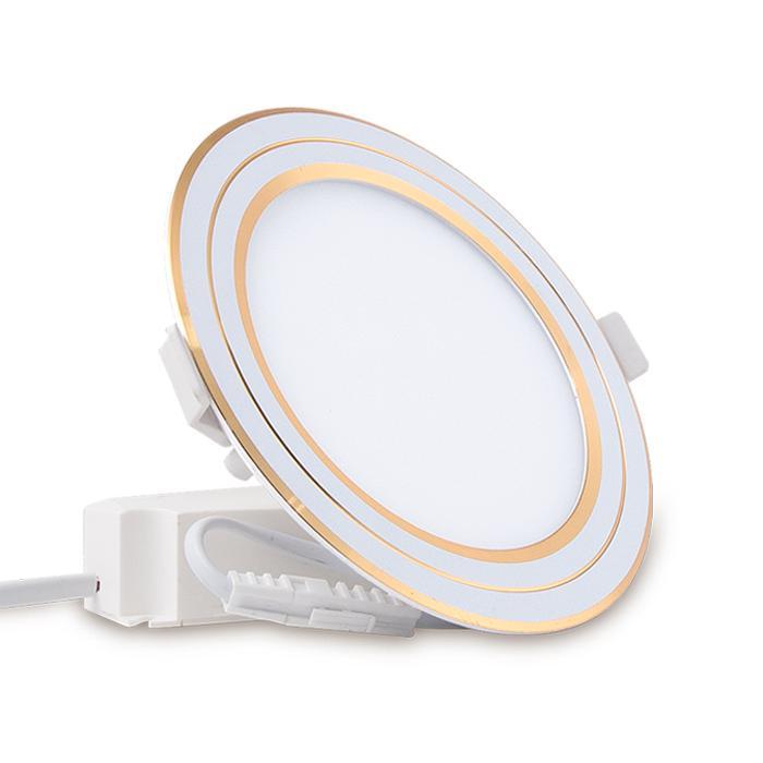 Đèn LED Panel Tròn đổi màu PT05L DM