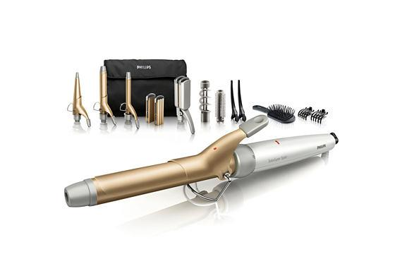 Máy tạo kiểu tóc đa năng HP4698/22