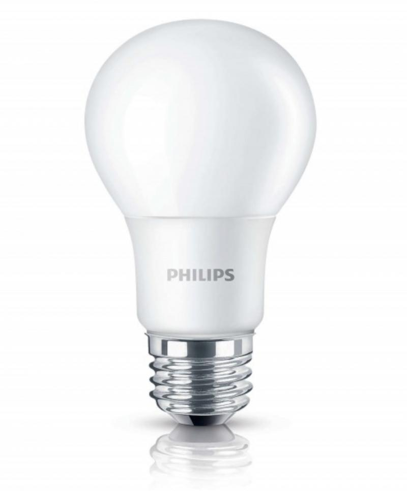 Bóng LED bulb MyCare PHILIPS 12W E27