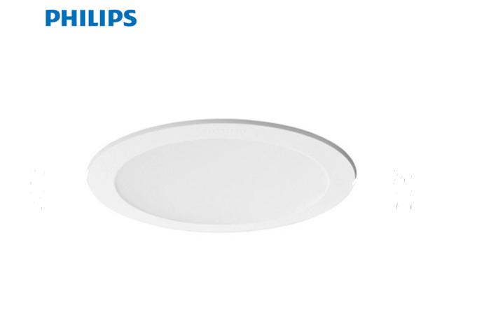Đèn led downlight DN020B G2 LED9 D125 GM