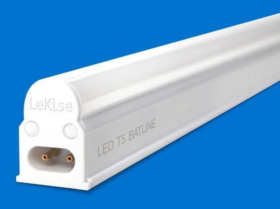 Bộ đèn LED10/T5BAT/600MM/L/830 110-240V